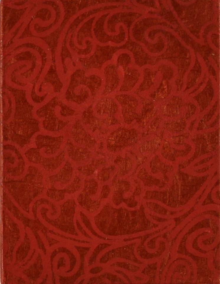 Contenu du Souvenir du Petit Chaperon Rouge