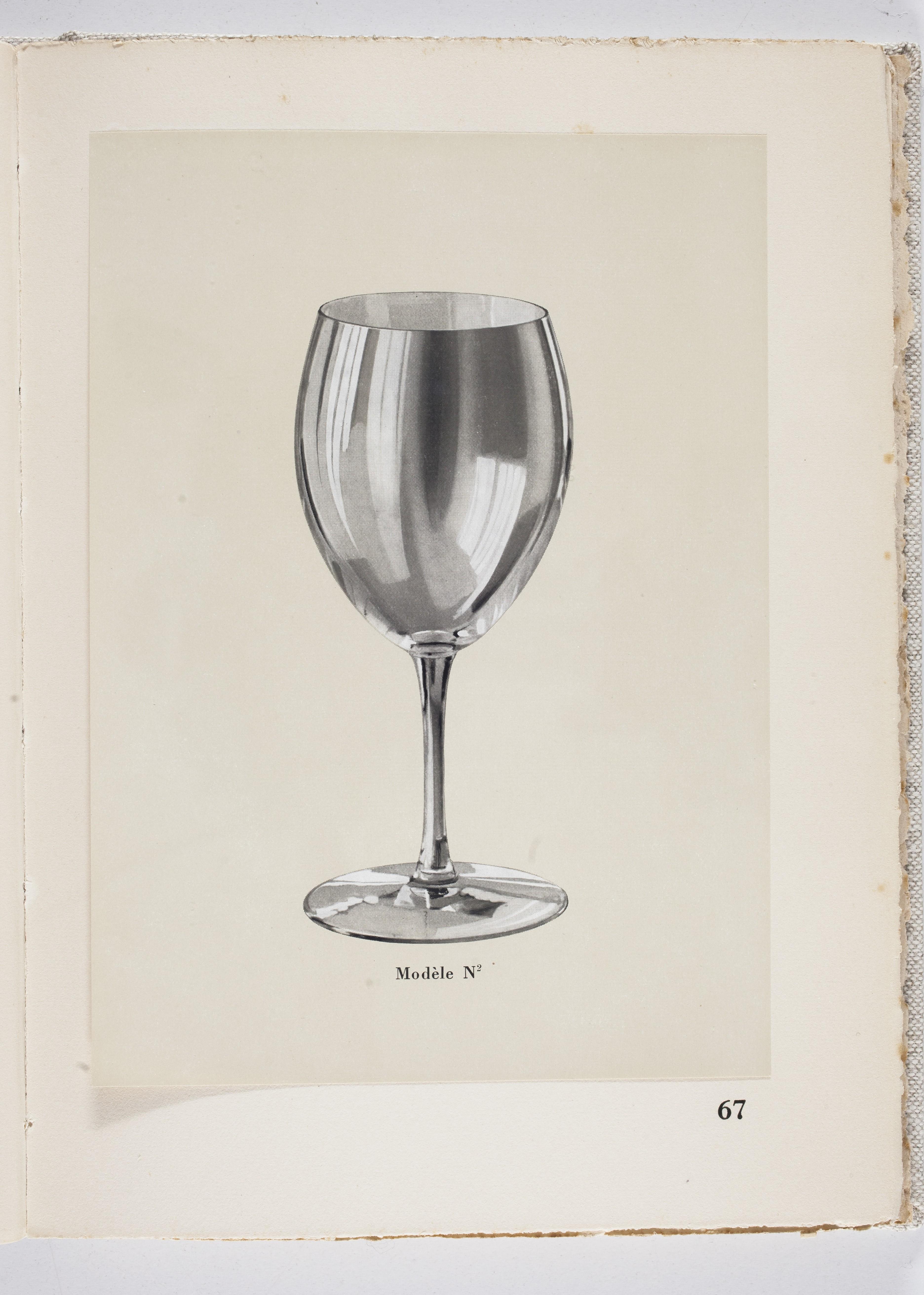 Contenu du [Verre à vin]