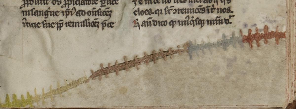 Contenu du Réparation en couleur (Bibliothèques-Médiathèques de Metz, MS 0464, f. 275)