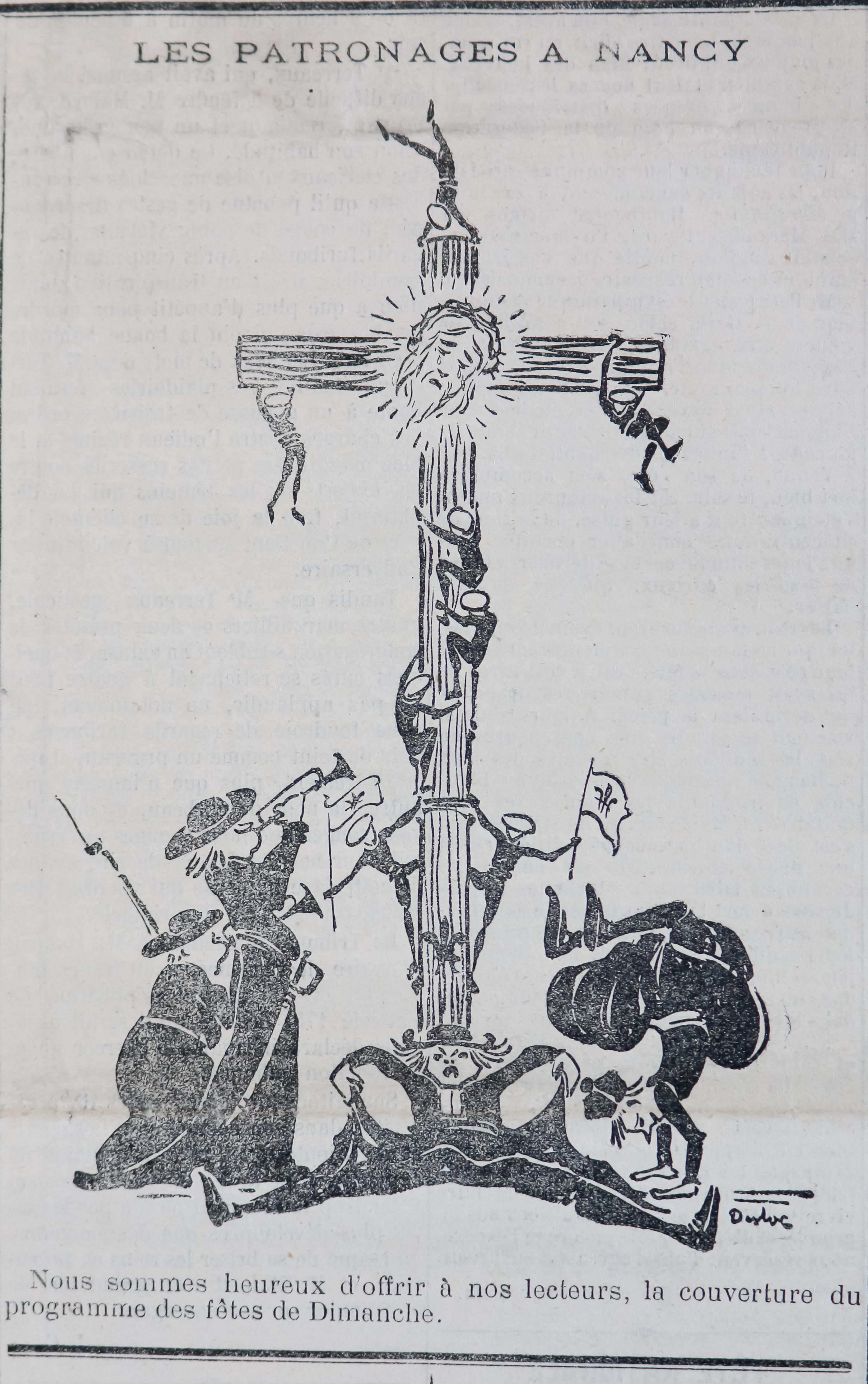 Contenu du La République : grand hebdomadaire de l'Est, No. 188