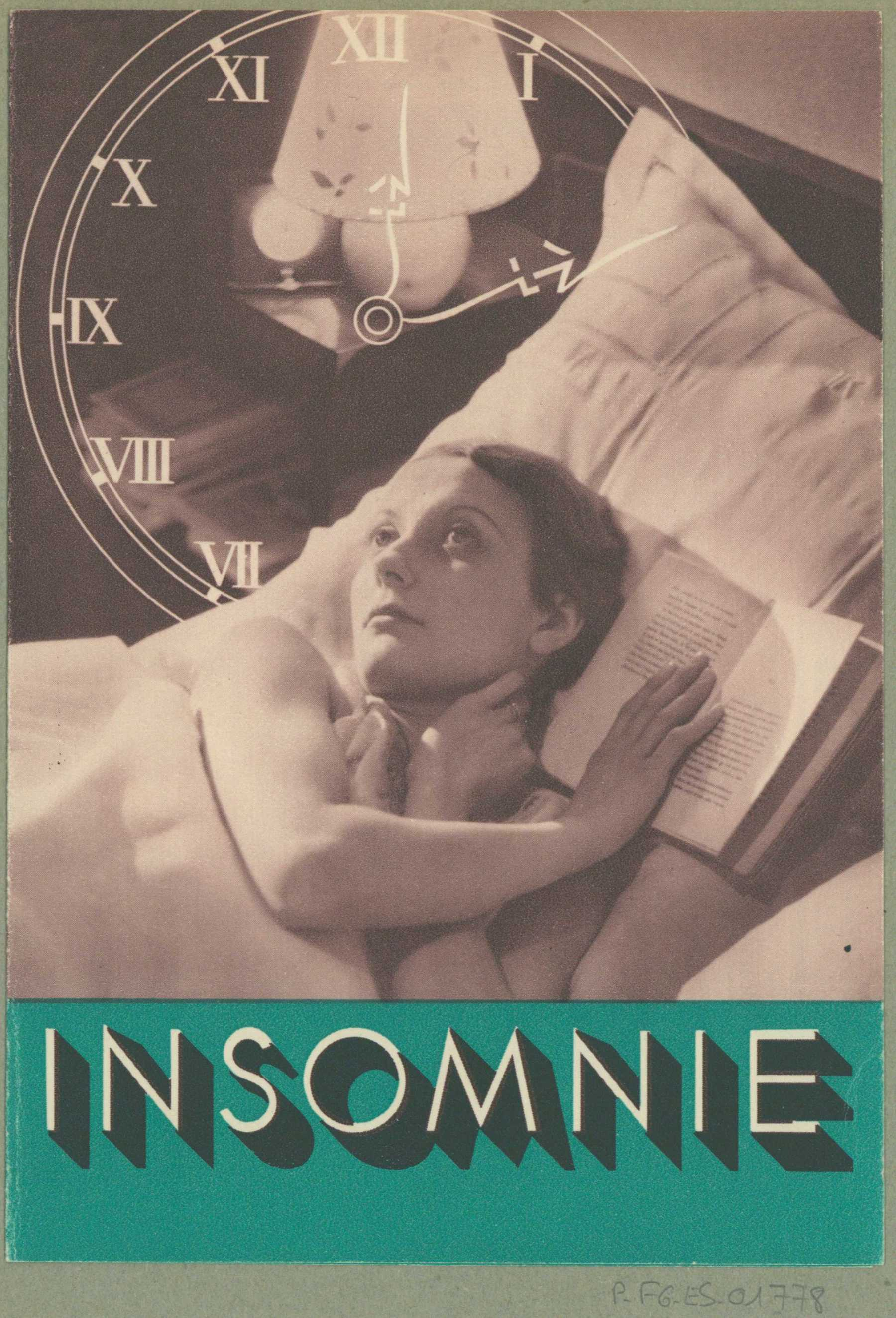 Contenu du Insomnie