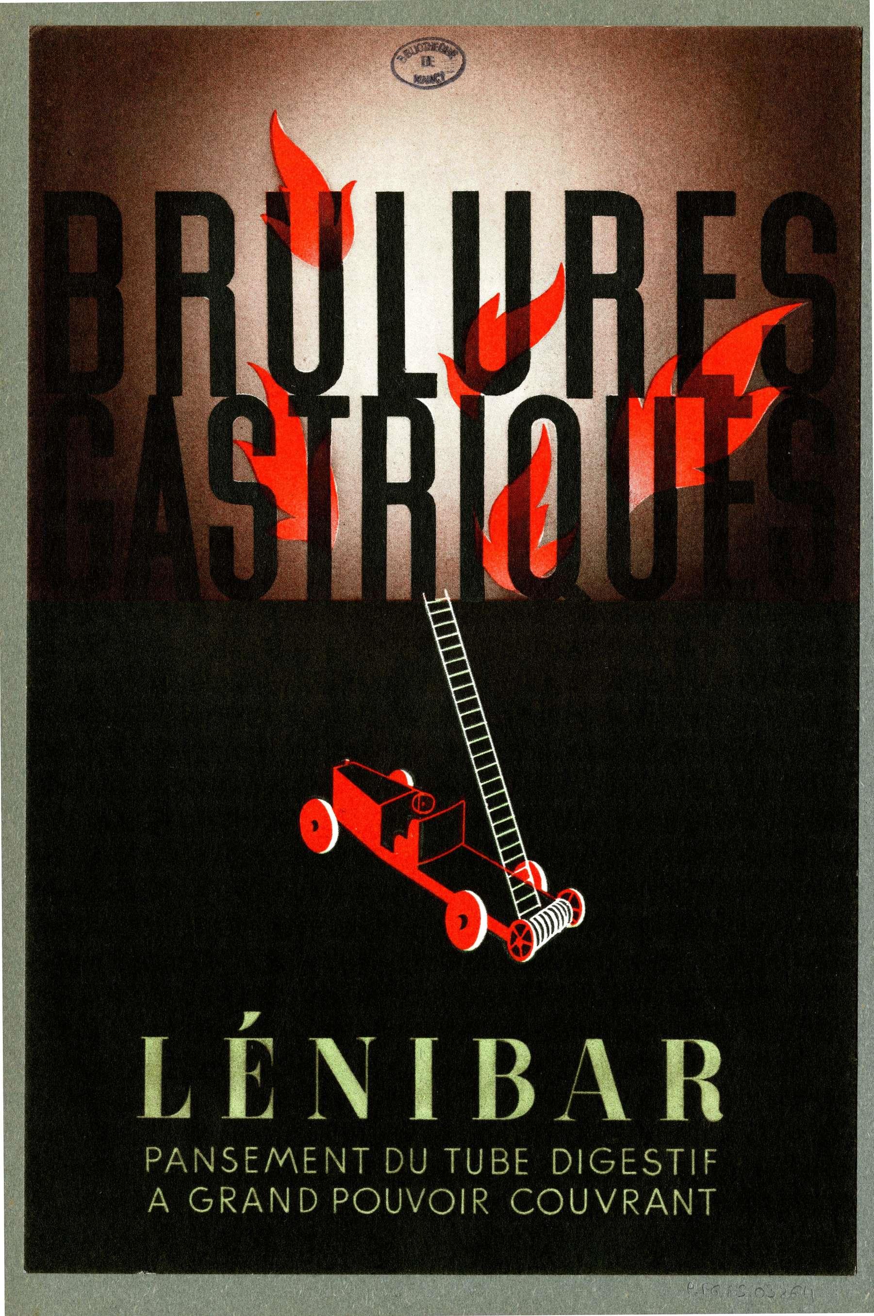 Contenu du Lénibar