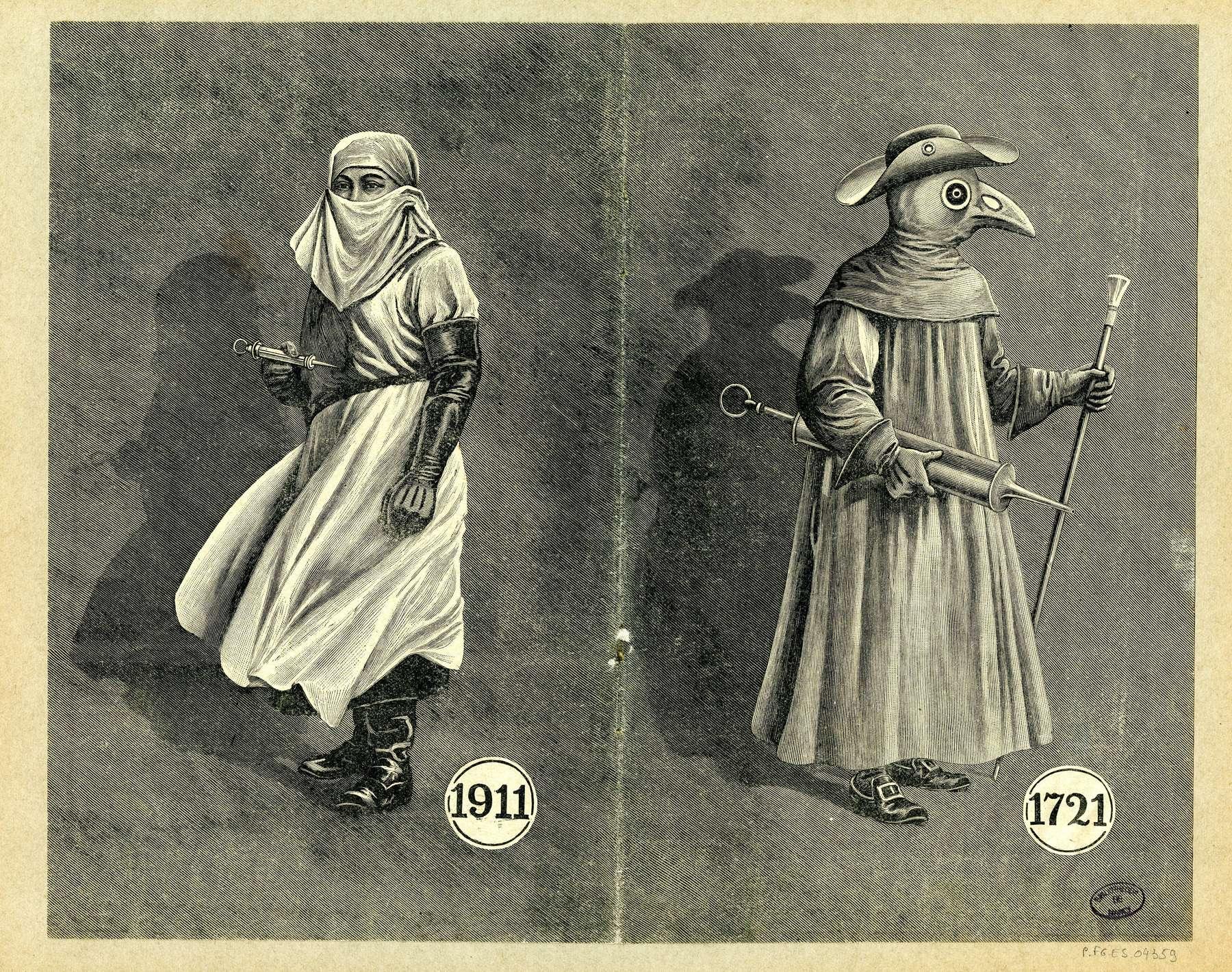 Contenu du 1911, 1721