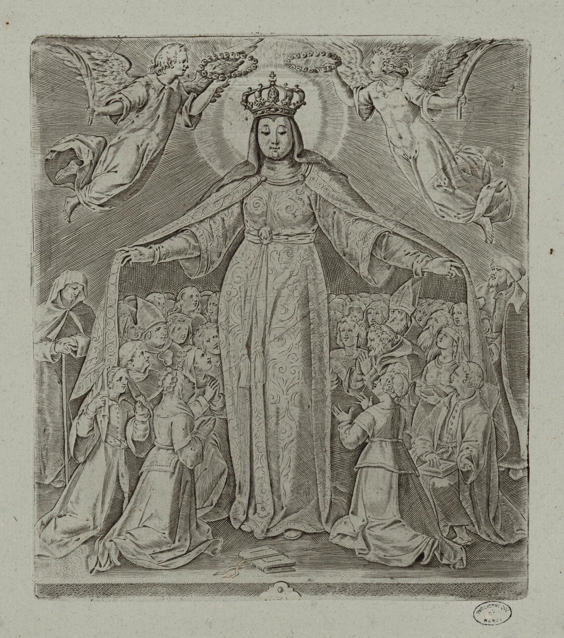 Contenu du Notre Dame de Bonsecours