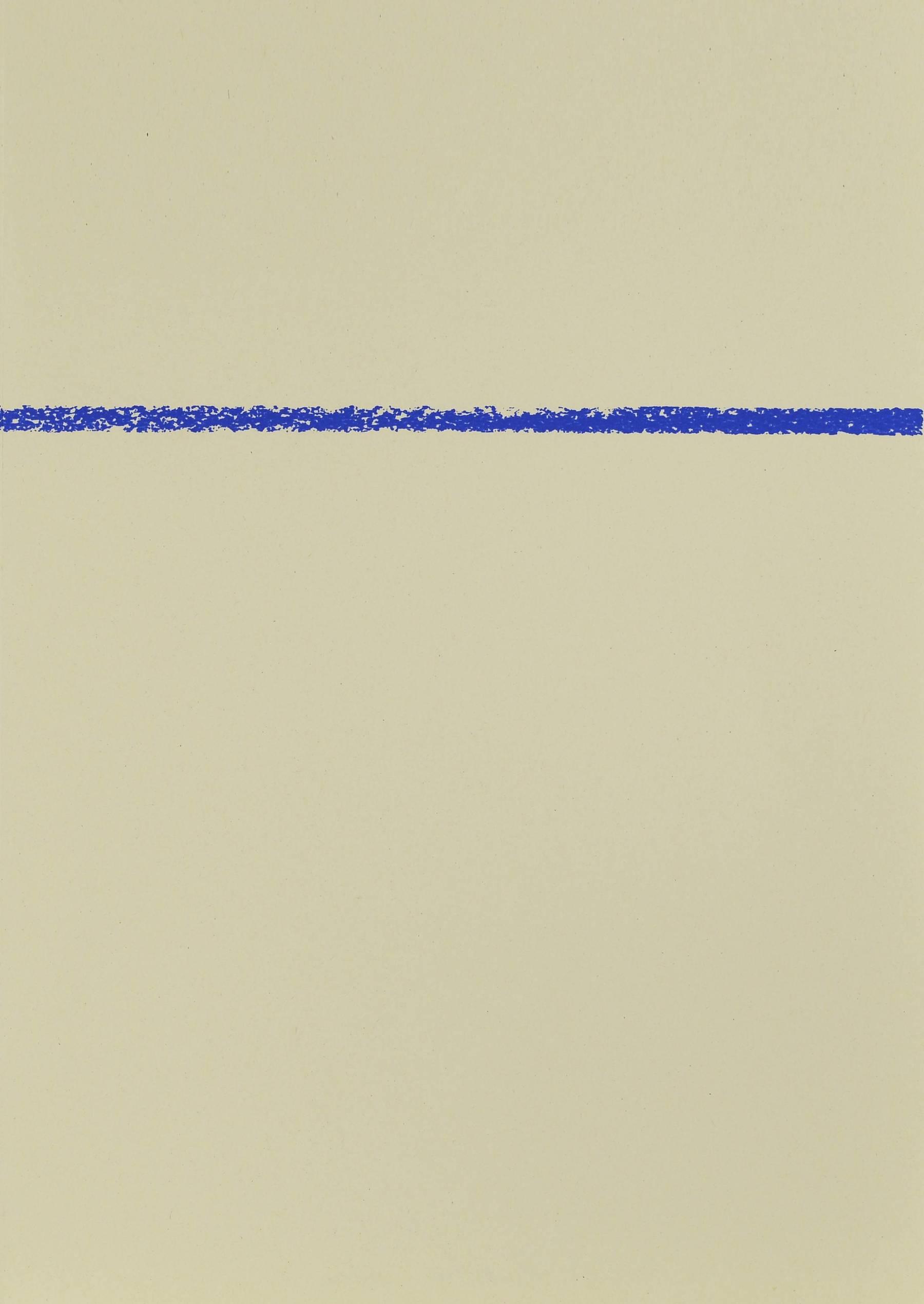 Contenu du La ligne bleue