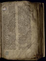 Étude historique et linguistique du Ms. 194 de Nancy