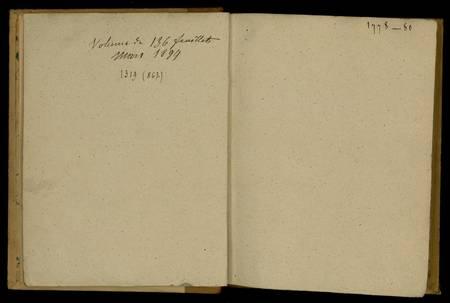 Journal de Durival l'aîné. 1778-80