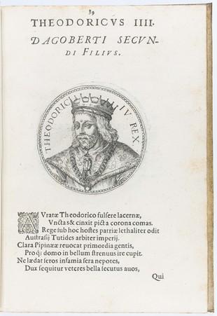 Theodoricus IIII