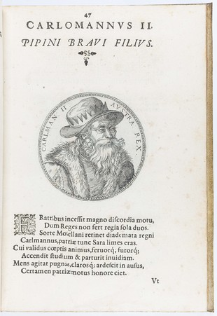Carlomannus II