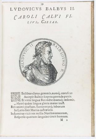 Ludovicus Balbus II