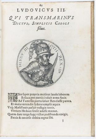Ludovicus III