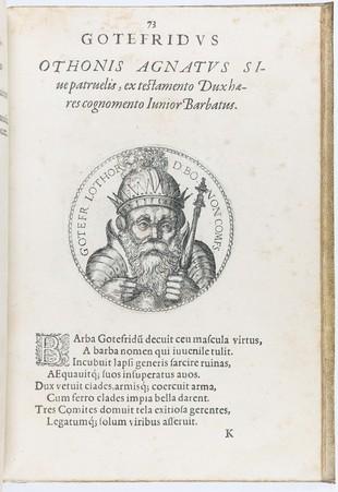 Gotefridus