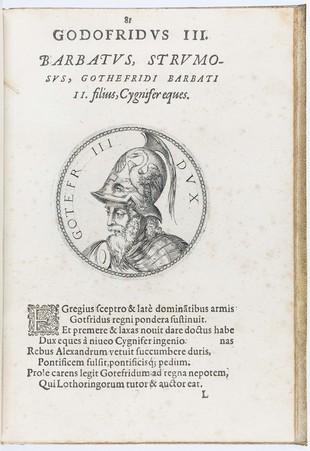 Godofridus III