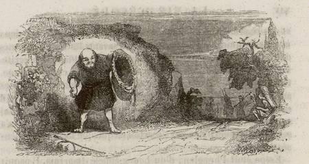 La vie d'Ésope le Phrygien