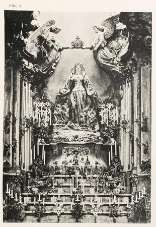 Bonsecours : Notre-Dame du bon-secours