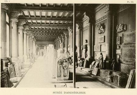 Musée d'archéologie