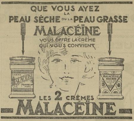 Malacéïne