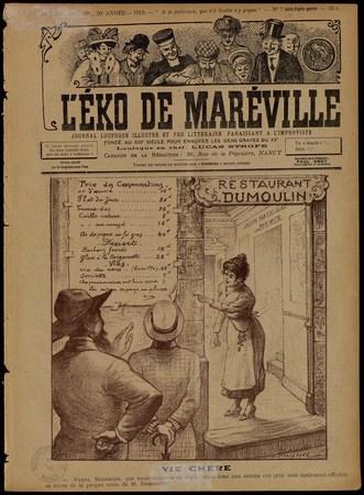 L'Écho de Maréville