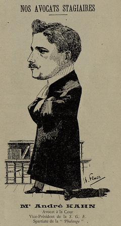 Me André Kahn