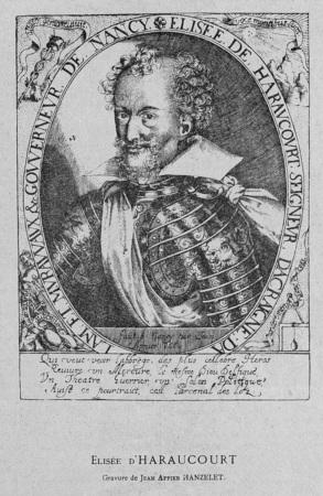 Elisée d'Haraucourt