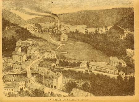 La vallée de Villerupt