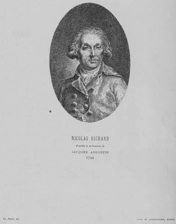 Nicolas Richard