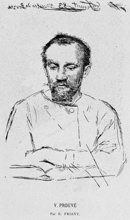V. Prouvé