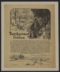 Territoriaux de France