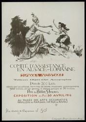 Comité d'assistance en Alsace-Lorraine