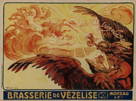 Brasserie de Vézelise Moreau & Cie