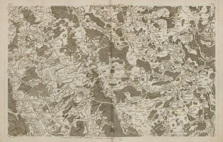 Carte générale de la France. No 100, Fle 46