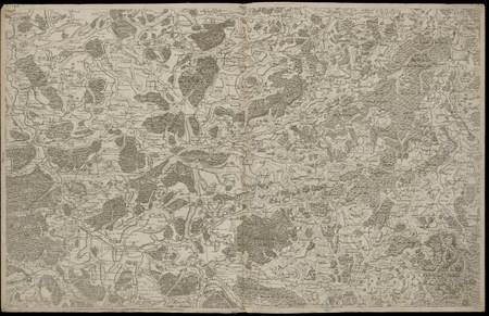 Carte générale de la France. No 142, Fle 51