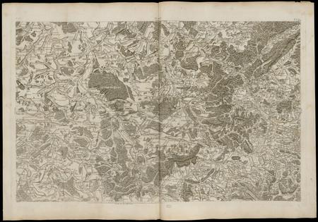 Carte générale de la France. No 143, Fle 64