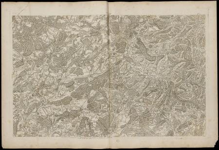Carte générale de la France. No 144, Fle 55