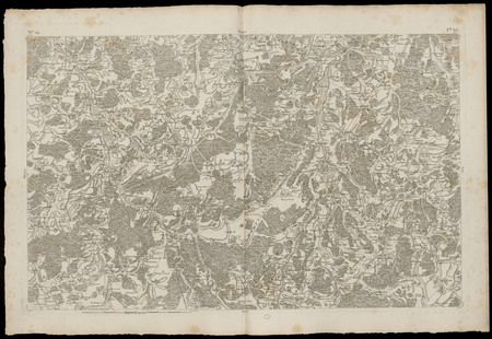 Carte générale de la France. No 112, Fle 65