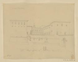 Genenzano (Palais colonne)