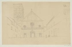 Cathédrale d'Assise