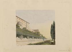 Tivoli. Villa d'Est