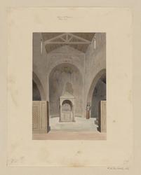 Eglise Saint Pierre Toscanella