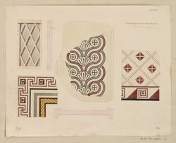 Divers fragments du musée Biscari