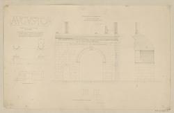 Porte de la ville de Fano