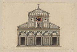 St Miniato à Florence