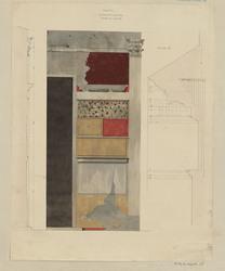Pompéi, maison de Salustre