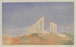 Temple d'Egine