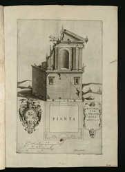 Monumentum Q. Verannii in Via Appia