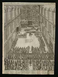 Maiestatis pontificiae dum in capella chisti sacra […]