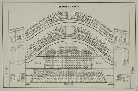 Théâtre de Nancy