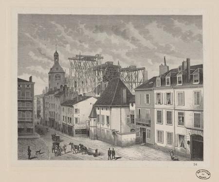Construction de l'église Saint-Epvre : 24
