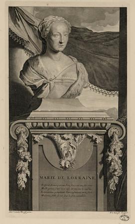 Marie de Lorraine