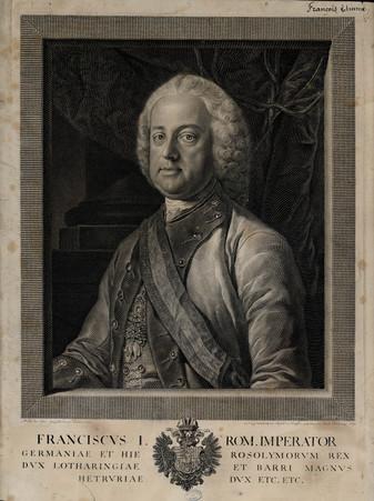 Franciscus I. Rom. Imperator